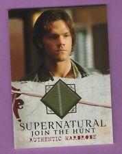 Supernatural Season 1-3: Wardrobe Card M19 - Sam Winchester
