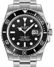 Rolex Submariner 116610LN Men's Watch - Silver