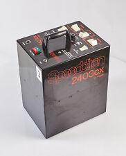 Speedotron Black Line 2403cx LV Power Supply - 2400ws