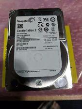 "ST91000640NS Seagate Constellation.2 - 1TB 7.2K SATA 6Gb/s Enterprise 2.5"" HDD"