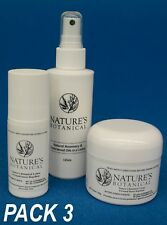 Nature?s Botanical Rosemary & Cedarwood Oils 100g Creme Insect Repellent