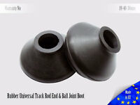 2 X High Quality Rubber Dust Boots 19 40 36 Track Rod End and Ball Joint Boots