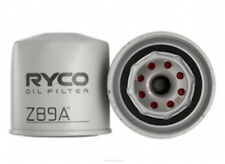 Ryco Oil Filter Z89A - FOR FORD FALCON AU NAVARA TOYOTA PASSAT VOLVO BOX OF 6