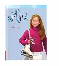 Mia by Laurence Yep (2008, Trade Paperback)