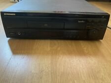 More details for pioneer cld-s360 ntsc laserdisc player