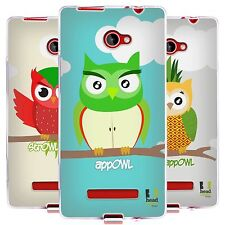 Head Case Designs Cases, Covers and Skins for HTC Phone