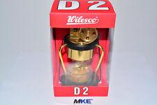 Wilesco 0002 D2 D 2 kleine Dampfmaschine NEUWARE in OVP