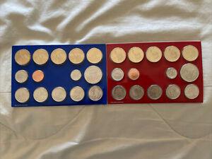 2007 United States Mint Uncirculated Coin Set - Denver & Philadelphia