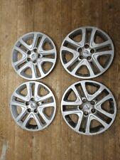 Original GM/Opel 13409779 GMT3191 Radkappensatz (4 Stück) 16 Zoll Astra K
