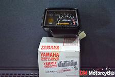 YAMAHA GENUINE NOS XT350 XT 350 1985 - 1997 TACHOMETER ASSY PN 1ET-83540-00