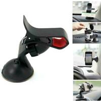 Auto Car Accessories Universal 360° Phone Rotating Windshield Holder Mount A6C3