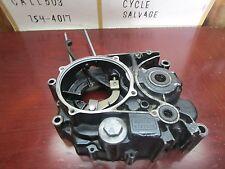 ATC 200X HONDA 1984 ATC 200X 1984 ENGINE CASE LEFT
