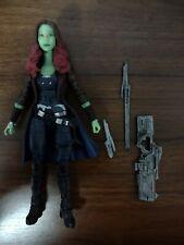 Marvel Legends Gamora Guardians of the Galaxy Vol 2 figure