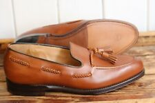 Loake Temple 8F in Brown - Seconds - RRP £240 (L443)