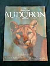 Elman The Living World Of Audubon Mammals 1st Edition 1976 Woodchucks Squirrels
