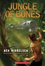 Jungle of Bones by Mikaelsen, Ben