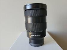 Sony FE 24-70mm f2.8 G Master GM Lens