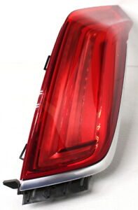 Non-US Market 84059869 OEM Cadillac CT6 Right Side LED Tail Lamp