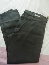 New Marks And Spencer's Men's Grey Slim Fit Jeans Size 40 Waist Leg 31