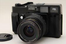 Exc+++ Fujica GSW690 Pro 6x9 Medium Format w/ Fujinon 65mm f/5.6 from Japan #107