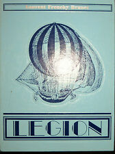 Layton High School yearbook 1979 (2608)