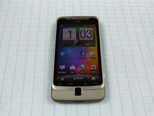 HTC Desire Z 1.5GB Grau! Ohne Simlock! Gebraucht! TOP ZUSTAND! QWERTZ!
