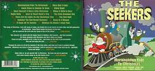 The Seekers cd album - Morningtown Ride To Christmas