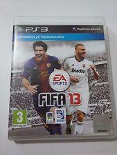 FIFA 2013 - Jeu PS3 -