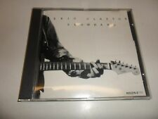 CD Clapton Eric-Slowhand