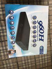 960h 8 Channel Cctv Recorder Bare Bones No Hard Drive