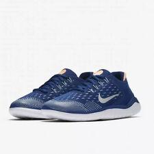 Nike Free Run 2018 - Running Shoes - UK 5.5 US 6Y EU 38.5 - (AH3457-403)
