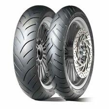 Pneumatici 4 stagioni sportivi Dunlop per moto