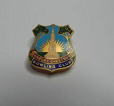 Banbury Chestnuts Bowling Club badge