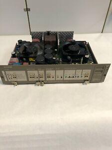 Siemens Simatic S5 Stromversorgung 6ES5955-3LF12