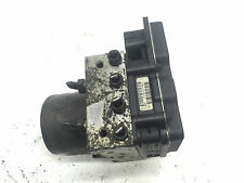 CITROEN C4 GRAND PICASSO 2006-2013 ABS PUMP CONTROLLER MODULE 9666637680