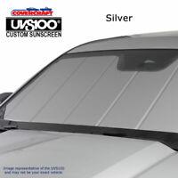 Intro-Tech Bubble Custom Car Sun Shade Windshield For BMW 2007-2013 X5