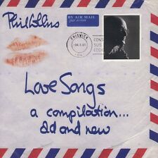 Phil Collins-LOVE CANZONI - 2cds NUOVO Hits-True Colors-Groovy Bambino of Love