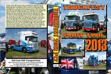 2587. Truckfest.UK.Trucks. Peterborough. May 2013. Volume Two and we continue ou