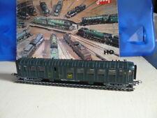 Grappe de 2 éclisses isolantes Jouef HO train réseau rail