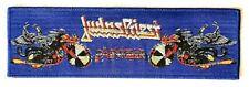 JUDAS PRIEST - Painkiller - Superstripe Woven Patch Rare Aufnäher écusson Metal
