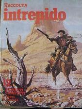 Raccolta Intrepido n°358 1979 Mina Mazzini Sergio Leone Corinne Clery  [G365]