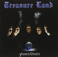 Treasure Land Questions (1997) [CD]