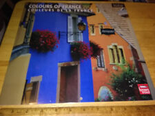 YEAR 2013 Colours Of France 2013 Wall Calendar Couleurs De La France Great Color