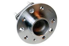 Wheel Bearing and Hub Assembly Rear Mevotech H512238