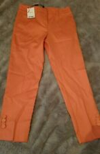 Womens Next  Trousers Bnwt Rrp £30 Size Uk 8 long