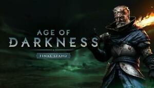 Age of Darkness: Final Stand PC [Read description] NO KEY