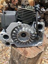 NEW Crankcase ENGINE CYLINDER PISTON CRANK Fits Stihl 066 MS660 Powerful