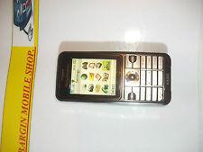 Sony Ericsson K530i Caliente Plateado (Desbloqueado) Teléfono Móvil