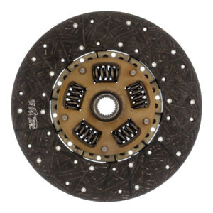 Clutch Pressure Plate and Disc Set-Base, GAS, CARB, Natural Exedy CD4163