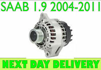 SAAB 9-3 1.9 TDI RMFD ALTERNATOR 2004 2005 2006 2007 2008 2009 2010 2011 >on